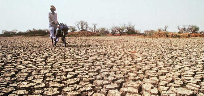 India struggles to stay cool amidst global warming: Report