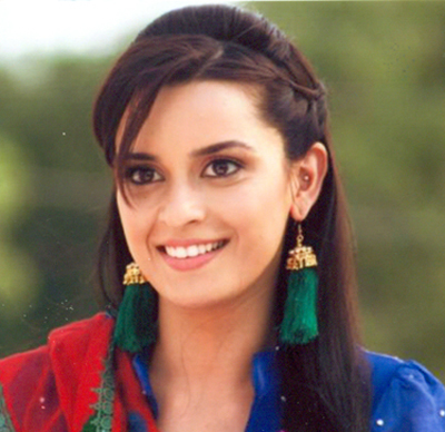 Jammu girl to play lead role in Zee TV serial