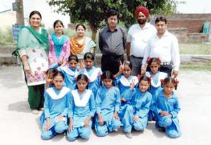 Inter-School Tournaments get underway in  RS Pura, Jammu, Miran Sahib, Marh, Satwari zones