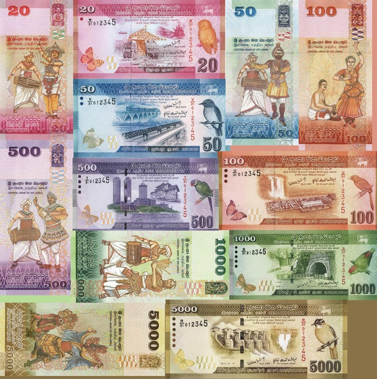 Colombo June 28 Sri Lanka S Ru Recovered On Friday From An Over Seven Month Low As Banks Sold Dollars To Cover Their Short Positions In Rus