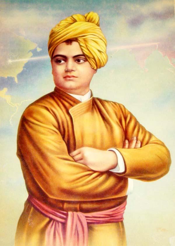 Essay on swami vivekananda