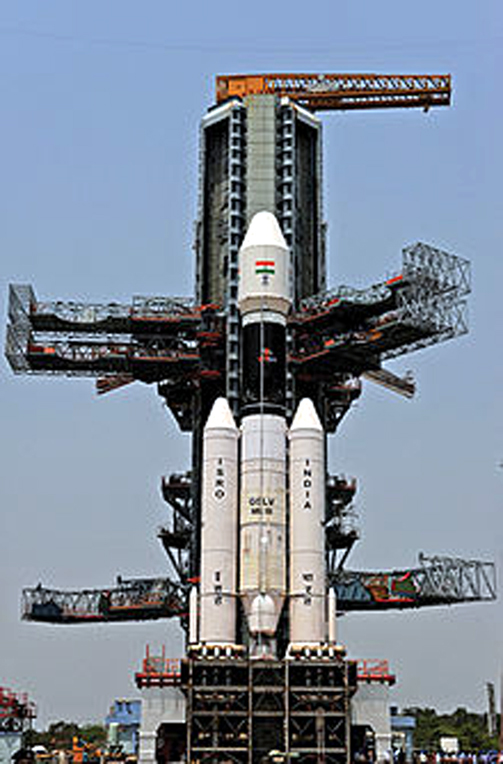 golden jubilee of rocket research in india
