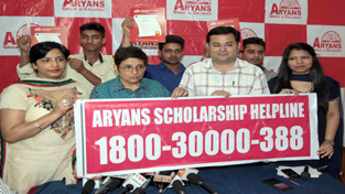 J&k students, opt for pm's special scholarship for higher education.