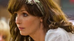 Kelly Reilly uncertain about 'Sherlock Holmes 3'