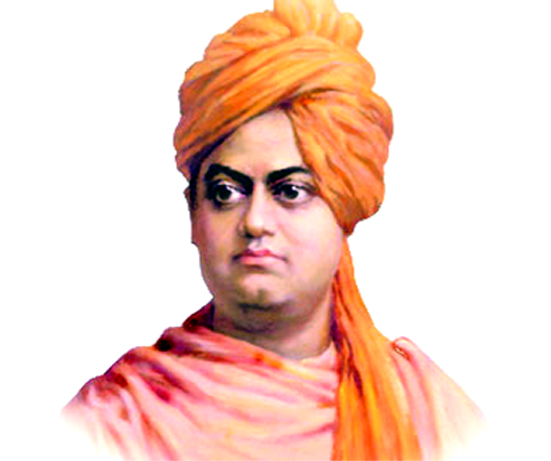 Swami Vivekananda His vision of India and her youth
