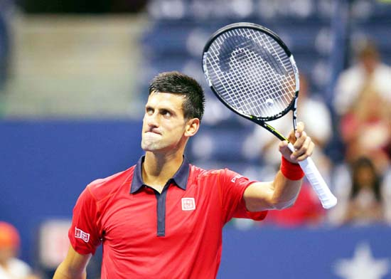 Doubles success helps ease Djokovic's Indian Wells disappointment