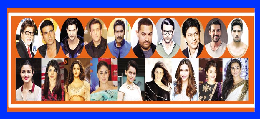'Bollywood Superstar' - 105 Video Result(s)