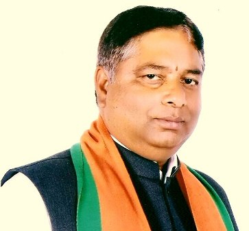 Sat Sharma new J&K BJP president