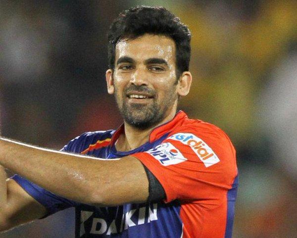 IPL: Daredevils appoint Zaheer Khan as skipper