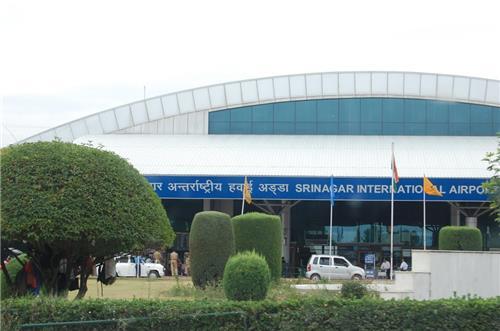 Srinagar Airport ready for night flights: AAI