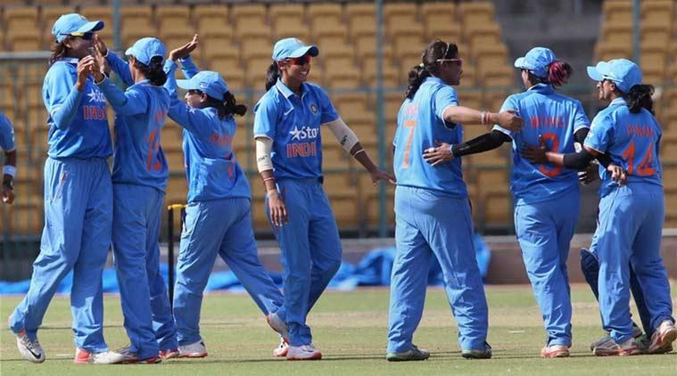 India start favourites against Pak in WT20 women's contest