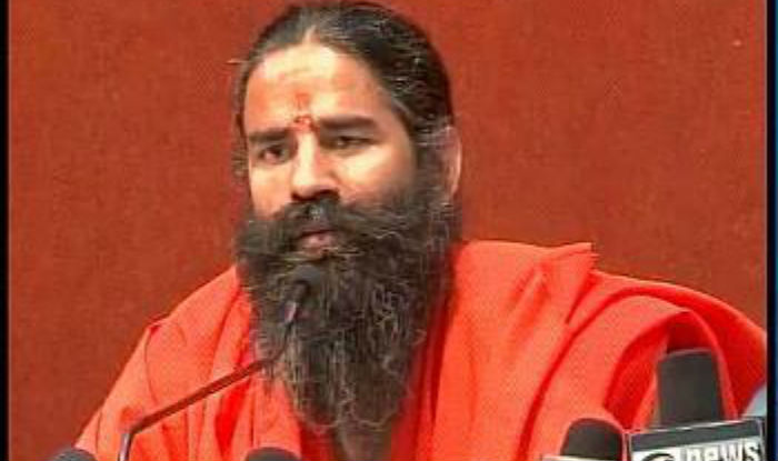 Would have beheaded lakhs over Bharat Mata Ki Jai: Ramdev