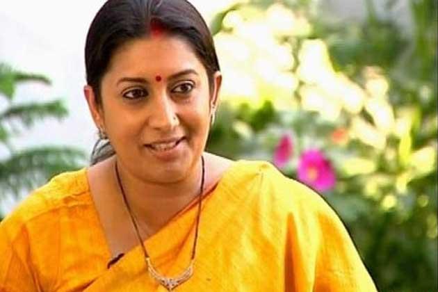 IITs askIITs asked to teach Sanskrit: Iranied to teach Sanskrit: Irani