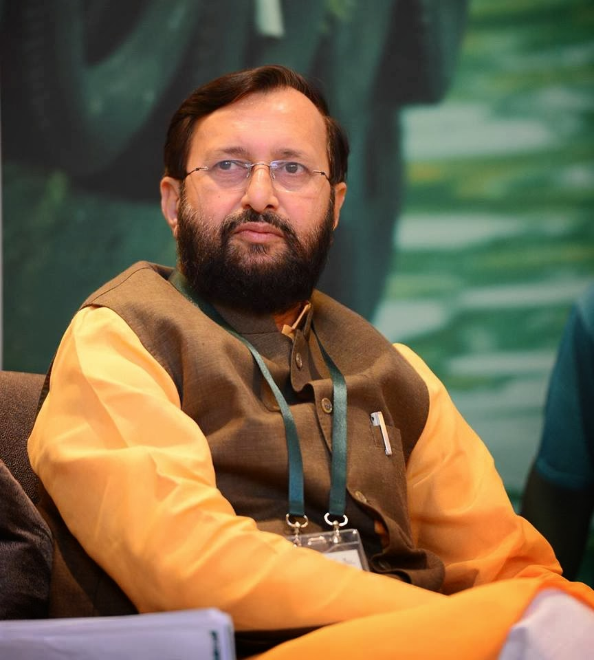 Ministry to come up with guidelines on environmental nod: Javadekar