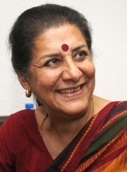 Ambika Soni on two-day of Jammu visit from Apr 10