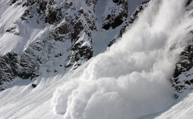 'Medium danger' avalanche warning in Kargil