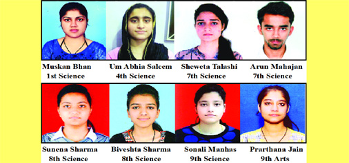 Girls surpass boys in class 12th result; 49% pass-out
