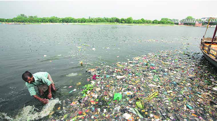 cleaning ganga 18032017 this film highlights some of the challenges facing the ganga river the film explores the potential to improve fecal sludge management as one way to.