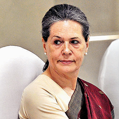 Cong has a lot to hide in chopper scam, Sonia should reply: Govt