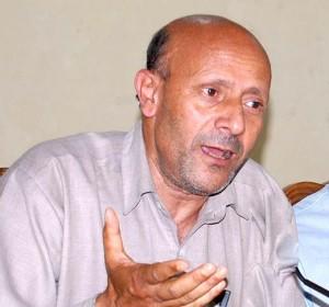 MLA Rashid creates ruckus in House over Hari Singh resolution