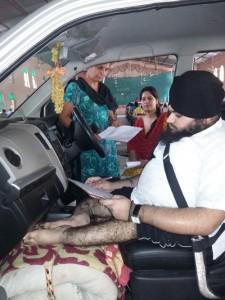 IGNOU Term-End exams go on  smoothly across Jammu region