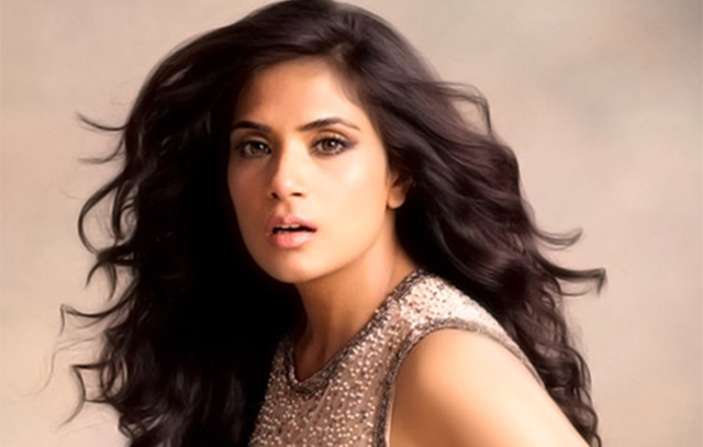 Actors should use celeb status to help society: Richa Chadha