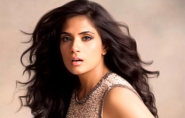 Actors should use celeb status to help society: Richa Chadha