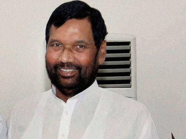 J&K to get 3 month ration in advance: Paswan