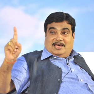 Centre has got commitments of Rs 1,500 cr for Ganga cleaning: Gadkari