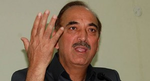 Rivals dividing country on caste, religious lines: Azad