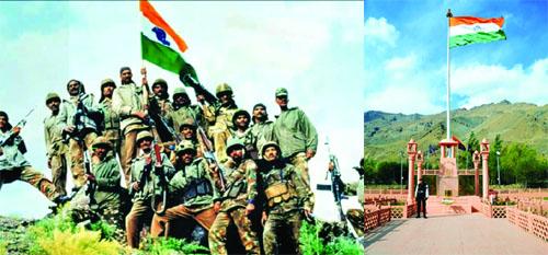 Post Kargil War scenario