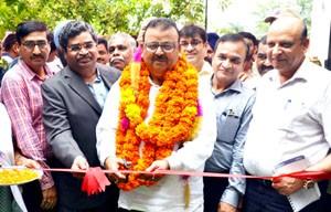 Ganga exhorts on sustainable initiatives under CSR