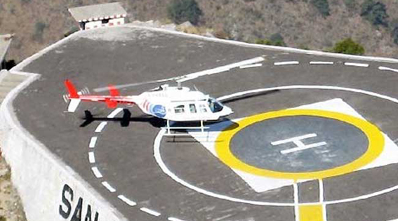 helicopter service at vaishno devi with Vaishno Devi Chopper Service Suspended Due Rain on 951 2 likewise Pkg Dtl Vaishno devi by helicopter further Article3672311 likewise Helico 1 together with Vaishno Devi Yatra Package.