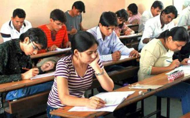 5338 aspirants appear for Civil Services Prelims in J&K