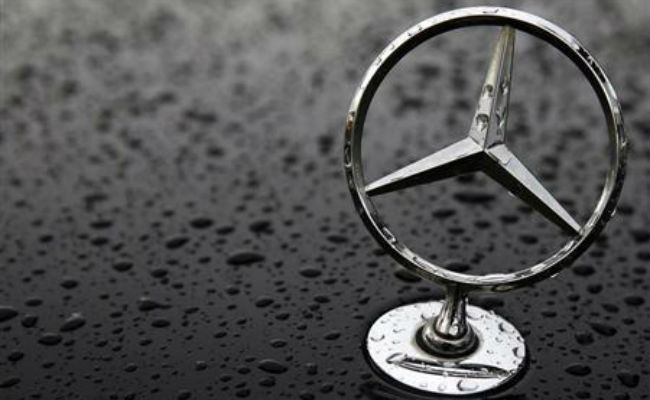 To have petrol option for all models in India by Sep: Mercedes