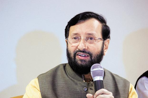 Javadekar announces Rs 100 cr for research infrastructure in NIT Srinagar