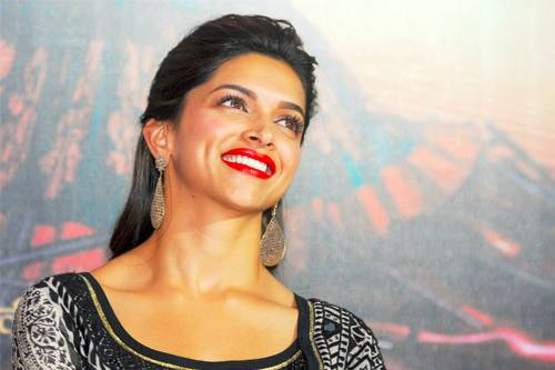 Deepika is world's tenth highest paid actress: Forbes