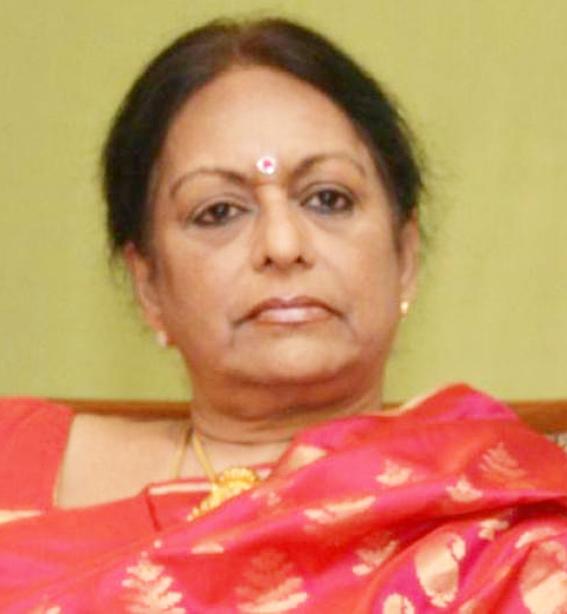 ED summons Nalini Chidambaram in Saradha chit fund case - The Hindu