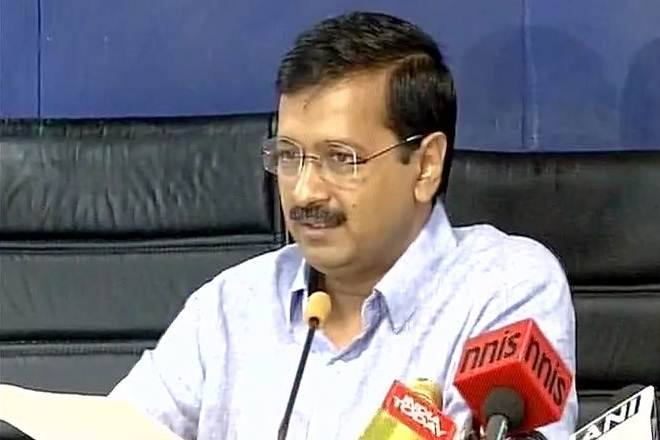 Kejriwal to LG: Reconsider scrapping appointment of DERC chief