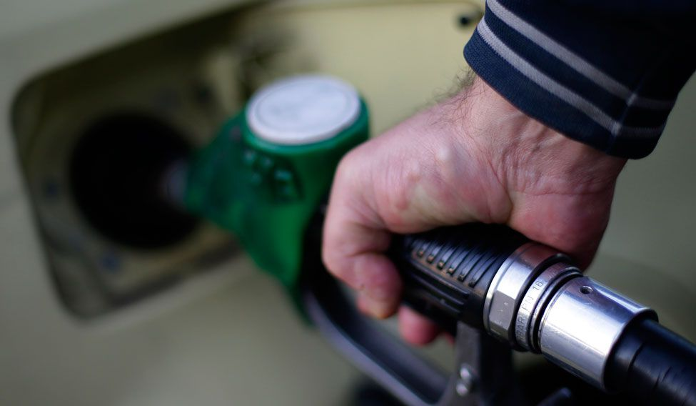 Petrol prices hiked by 28 paise per litre
