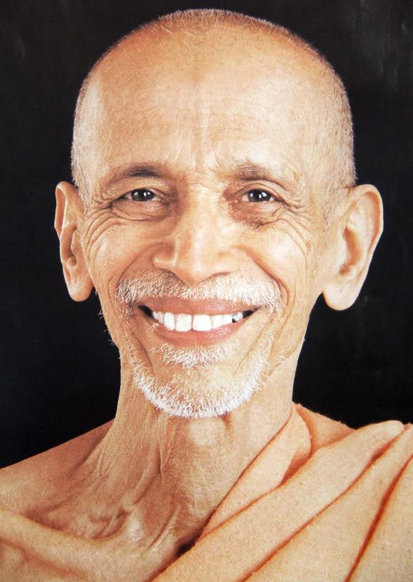 Birth Centenary of Swami Chidananda celebrated