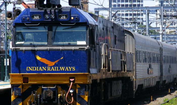 Railwaymen to get 78-day wages as bonus