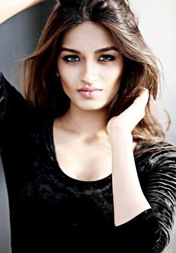 Nidhhi Agerwal to be on strict diet for