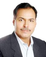 Prof J P Singh Joorel, Director, INFLIBNET Centre