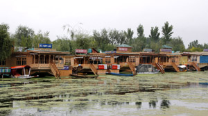 "Suhail Bhat Srinagar, Aug 31: The unrest in Kashmir, which has entered its 54th day today is badly affecting tourism in Kashmir and so far around four lakh tourists have cancelled their visit. The tourism sector, which is believed to be the major contributor towards the employment and economy in the State, has been dented badly by the ongoing unrest. Mushtaq Ahmad, a hotel owner at Pahalgam, while lamenting about the 'zero occupancy' of his hotel said that the majority of the hotels across Valley are empty. ""We have not seen any tourist after 10th of July and all our rooms are vacant. This was peak tourist season. All the hotels used to be full of tourists. There used to be hustle and bustle of tourists in Pahalgam this season but the unrest has ruined it all,"" he said. When asked about the status of the advanced bookings, Mushtaq said: ""Nearly 40 percent of the bookings have been cancelled so far and next few days more tourists are likely to cancel the bookings. If the situation improves, the tourists might not cancel their bookings."" The tour operators are flooded with cancellations and some of the trips have already been diverted to other Himalayan regions. ""Last year not a single room was vacant during this time in Kashmir but these days the hotels are empty. I continuously get enquiries about the situation in Kashmir. All bookings have cancelled. These are worrying signs for the Kashmir tourism,"" said a tour operator, Farhat Ahmad. Last year, Jammu and Kashmir Tourism Department invested lavishly on the marketing of Kashmir as a tourism destination and has held exhibition marts at various parts of country and abroad to attract more tourists but experts believed that after the unrest is over, they have to start everything anew. The tourists in Kashmir valley remained confined to their hotels in earlier days of unrest last month after the killing of Hizbul Mujahideen commander Burhan Muzzafar Wani and later they left for their home-States in huge numbers either by air or road during night. Some of the tourists also left for Ladakh region of the State. Director Tourism, Mehmood Shah while expressing concern over the prevailing situation said the loss cannot be quantified at the moment. ""You cannot quantify the loss. Major chunk of population is directly or indirectly associated with tourism and it effects them all. This was the peak season of our tourism wherein we receive majority of tourists. But the footfall has declined drastically due to the current unrest."" When asked about the possible revival of the business, he said: ""We have to start the whole process again which is the most unfortunate thing."""