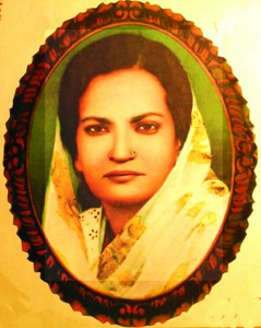 Remembering Begum Akhtar