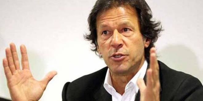 Pak court orders police to arrest Imran Khan