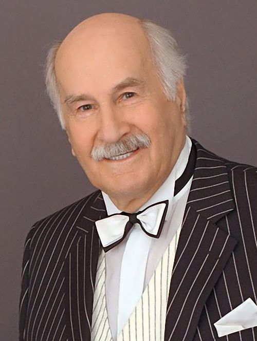 World's oldest active theater actor Zeldin dies at 101