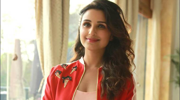 Parineeti Chopra wraps up 'Meri Pyari Bindu'