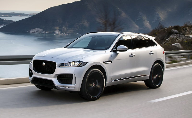 jaguar rolls out maiden suv f pace says has no rivals here. Black Bedroom Furniture Sets. Home Design Ideas